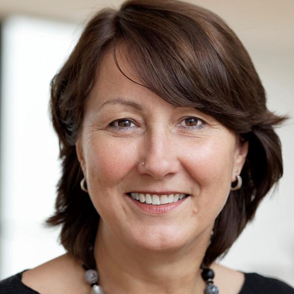 Portrait Claudia Chapuis