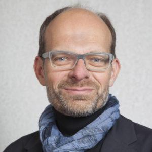 Portrait Luc Humbel