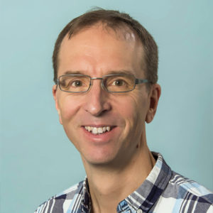 Portrait Christian Härtli